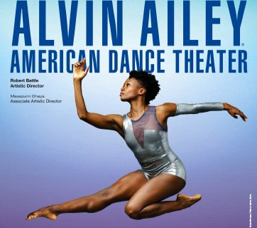 Alvin Ailey – American Dance Theater